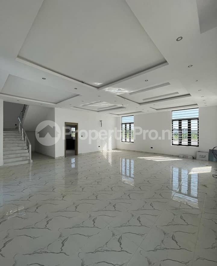 5 bedroom Detached Duplex House for sale Megamound Estate. Ikota Lekki Lagos - 1