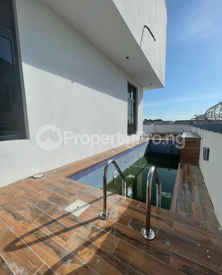 5 bedroom Detached Duplex House for sale Megamound Estate. Ikota Lekki Lagos - 6