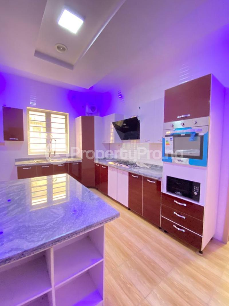 5 bedroom Detached Duplex House for sale chevron Lekki Lagos - 6