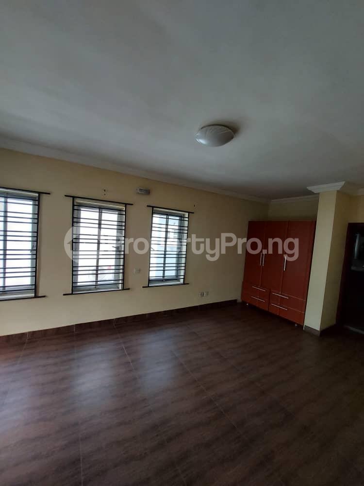 5 bedroom Detached Duplex House for rent Magodo gra phase 2 estate near shangisha Magodo GRA Phase 2 Kosofe/Ikosi Lagos - 0