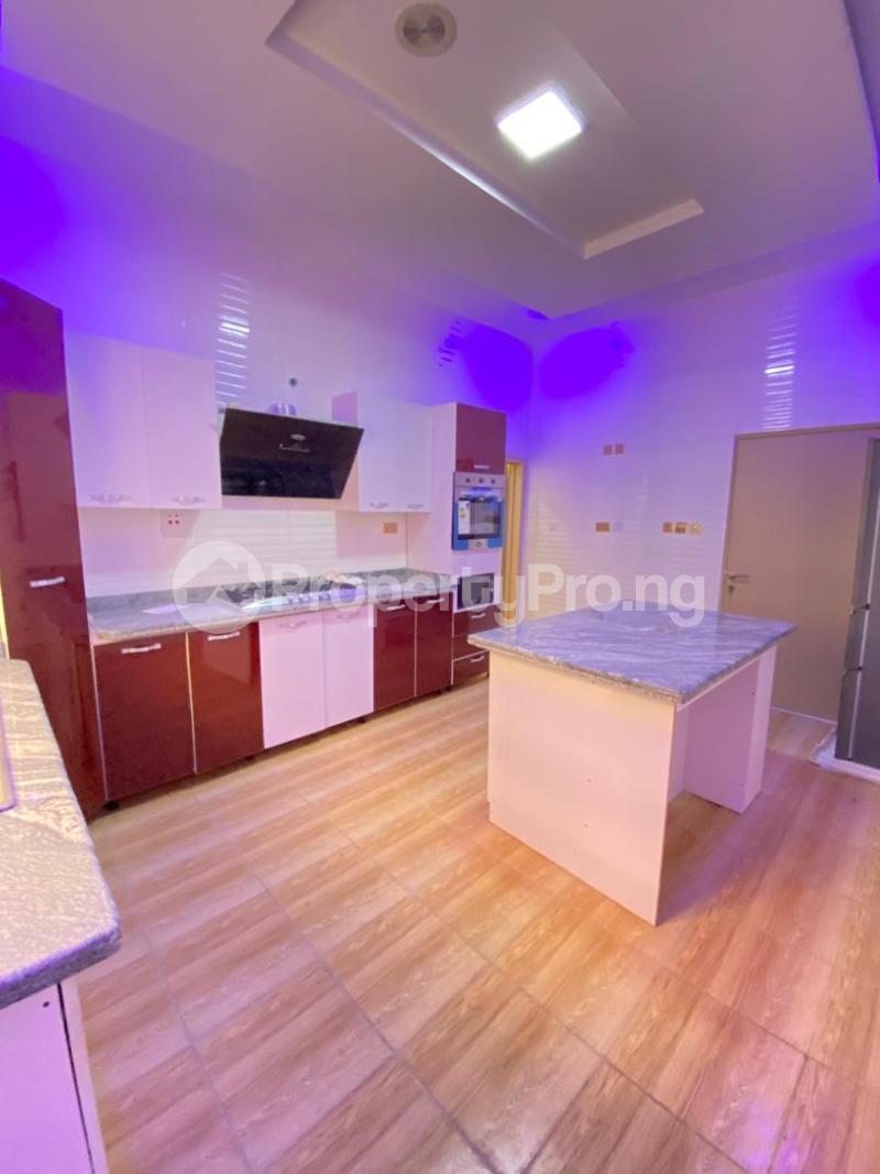 5 bedroom Detached Duplex House for sale chevron Lekki Lagos - 5