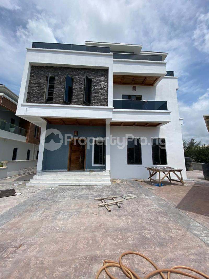 5 bedroom Detached Duplex House for sale Lekki County Homes Osapa london Lekki Lagos - 1
