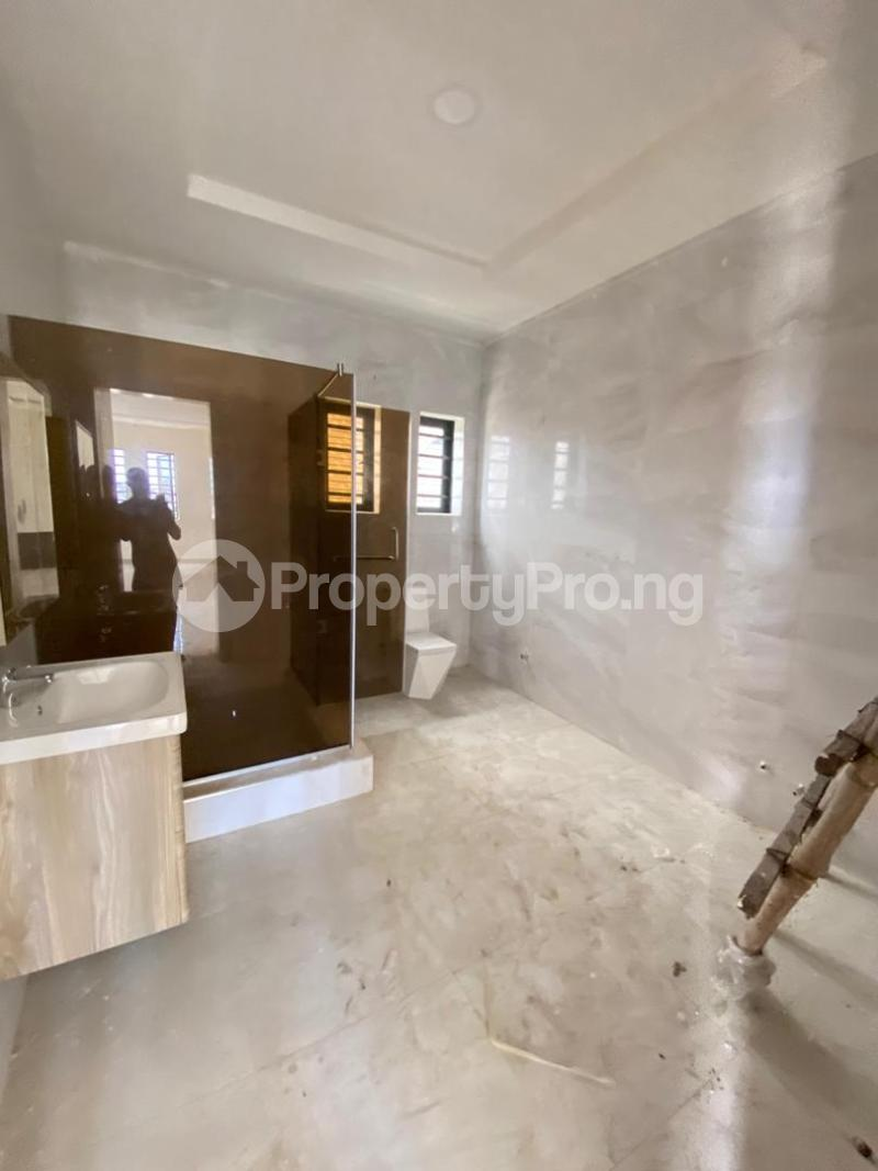 5 bedroom Detached Duplex House for sale Lekki County Homes Osapa london Lekki Lagos - 9