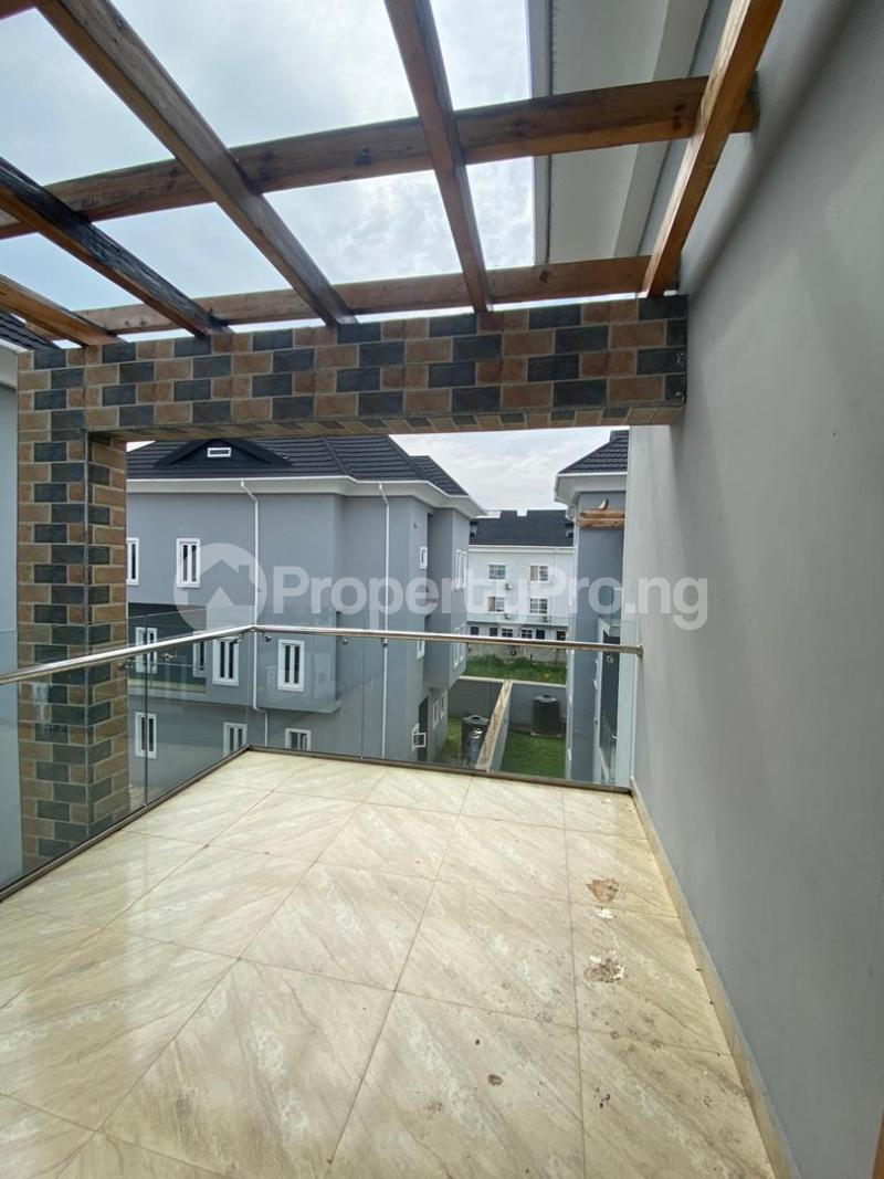 5 bedroom Detached Duplex House for sale Ikate Axis Ikate Lekki Lagos - 13