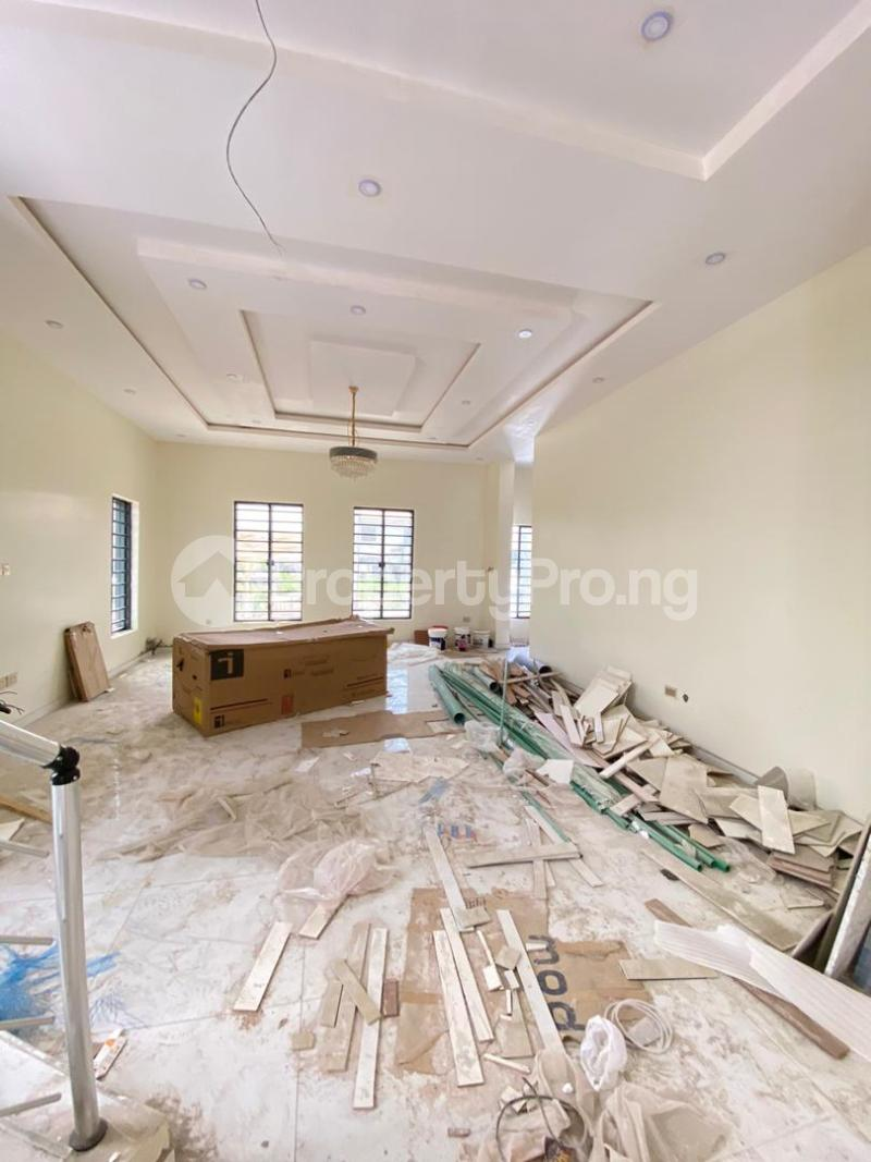 5 bedroom Detached Duplex House for sale Lekki County Homes Osapa london Lekki Lagos - 4