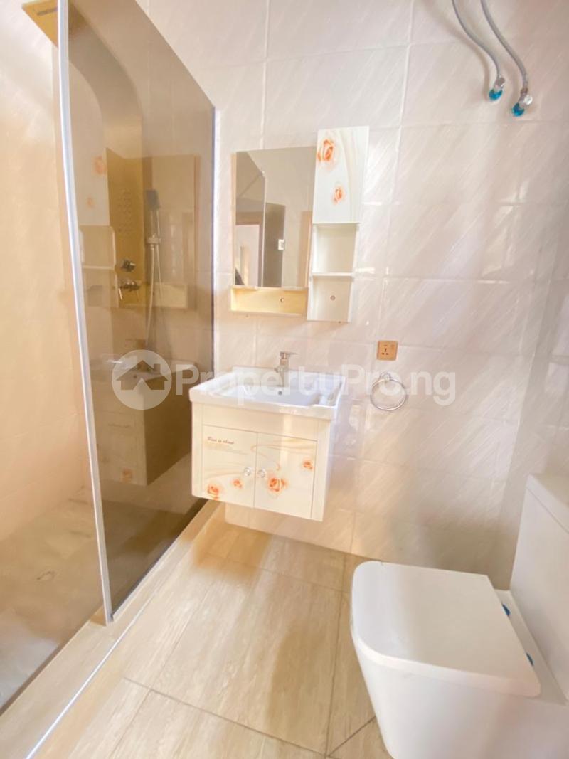 5 bedroom Detached Duplex House for sale chevron Lekki Lagos - 17