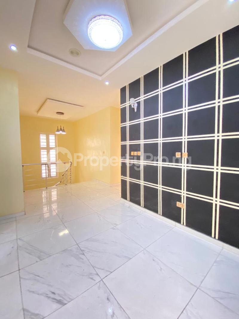 5 bedroom Detached Duplex House for sale chevron Lekki Lagos - 16