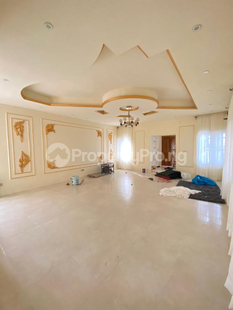5 bedroom Detached Duplex House for sale Lekki County Homes Ikota Lekki Lagos - 3