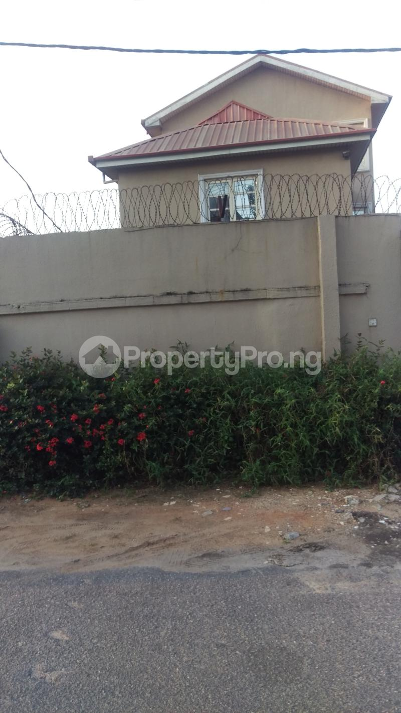 5 bedroom Detached Duplex House for sale Maryland estate LSDPC Maryland Estate Maryland Lagos - 0