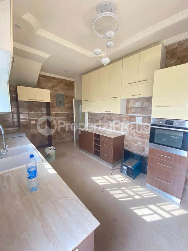 5 bedroom Detached Duplex House for sale Lekki County Homes Ikota Lekki Lagos - 5