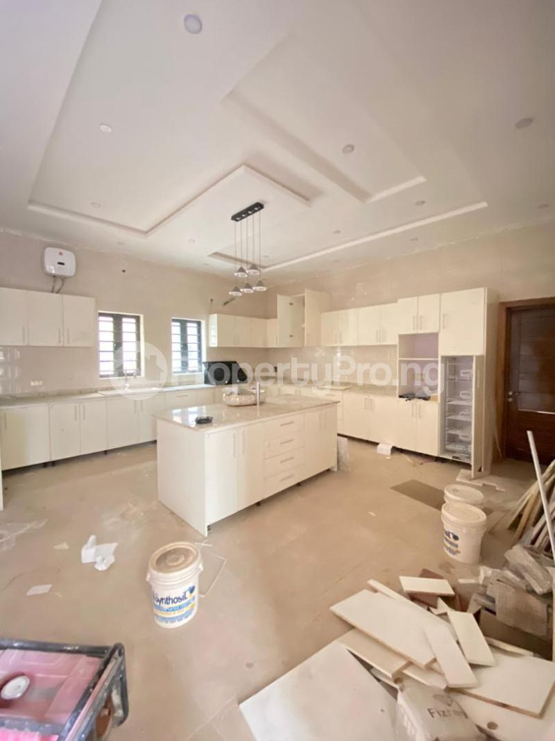 5 bedroom Detached Duplex House for sale Lekki County Homes Osapa london Lekki Lagos - 6