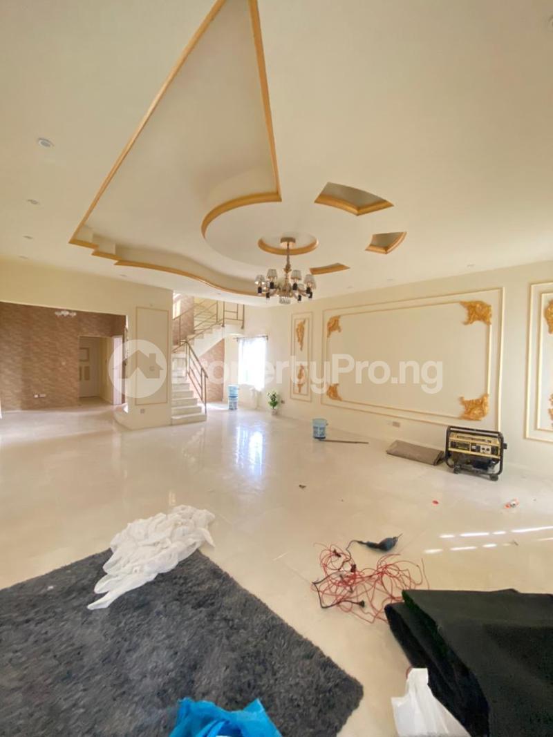 5 bedroom Detached Duplex House for sale Lekki County Homes Ikota Lekki Lagos - 4