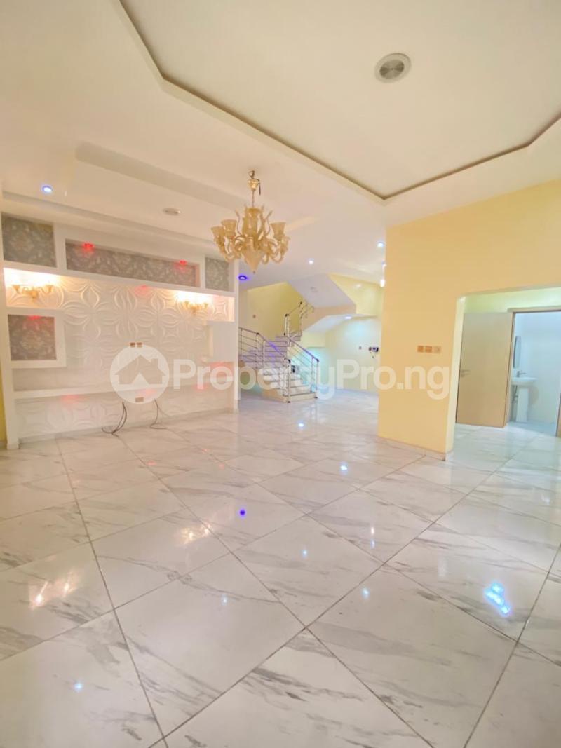 5 bedroom Detached Duplex House for sale chevron Lekki Lagos - 2