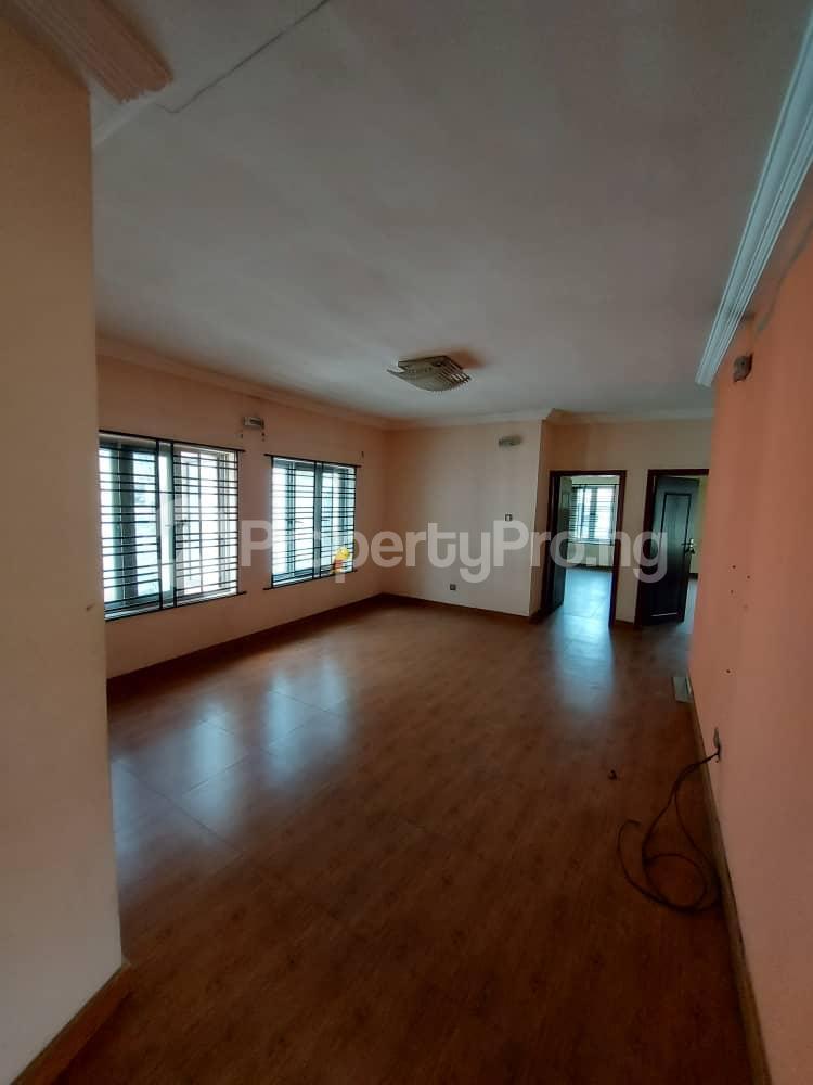 5 bedroom Detached Duplex House for rent Magodo gra phase 2 estate near shangisha Magodo GRA Phase 2 Kosofe/Ikosi Lagos - 4