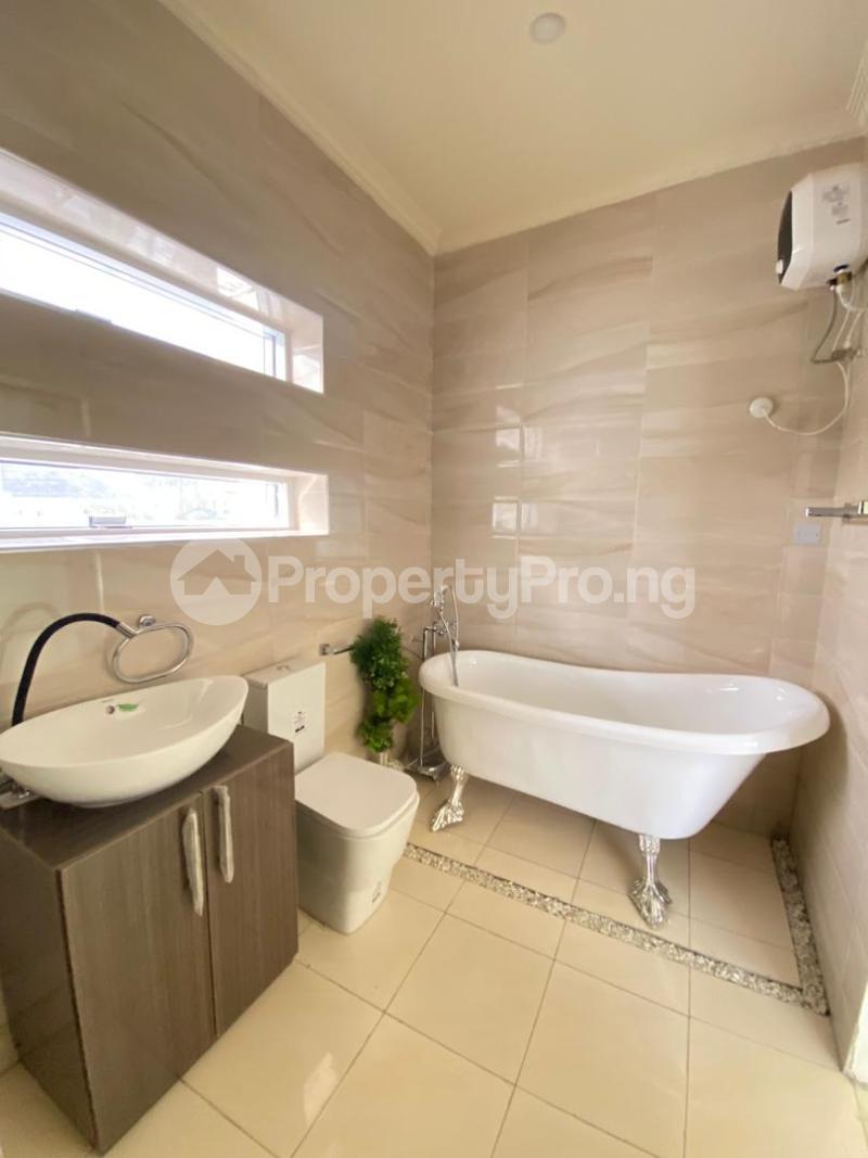 5 bedroom Detached Duplex House for sale Lekki County Homes Ikota Lekki Lagos - 12