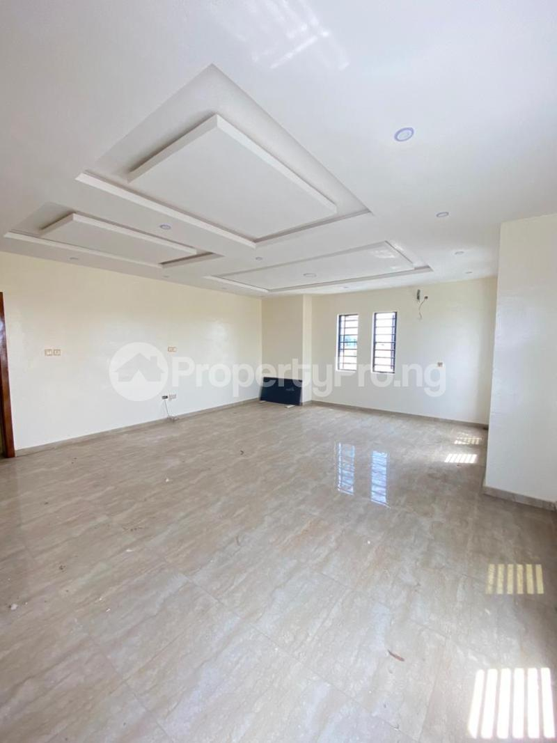 5 bedroom Detached Duplex House for sale Lekki County Homes Osapa london Lekki Lagos - 8