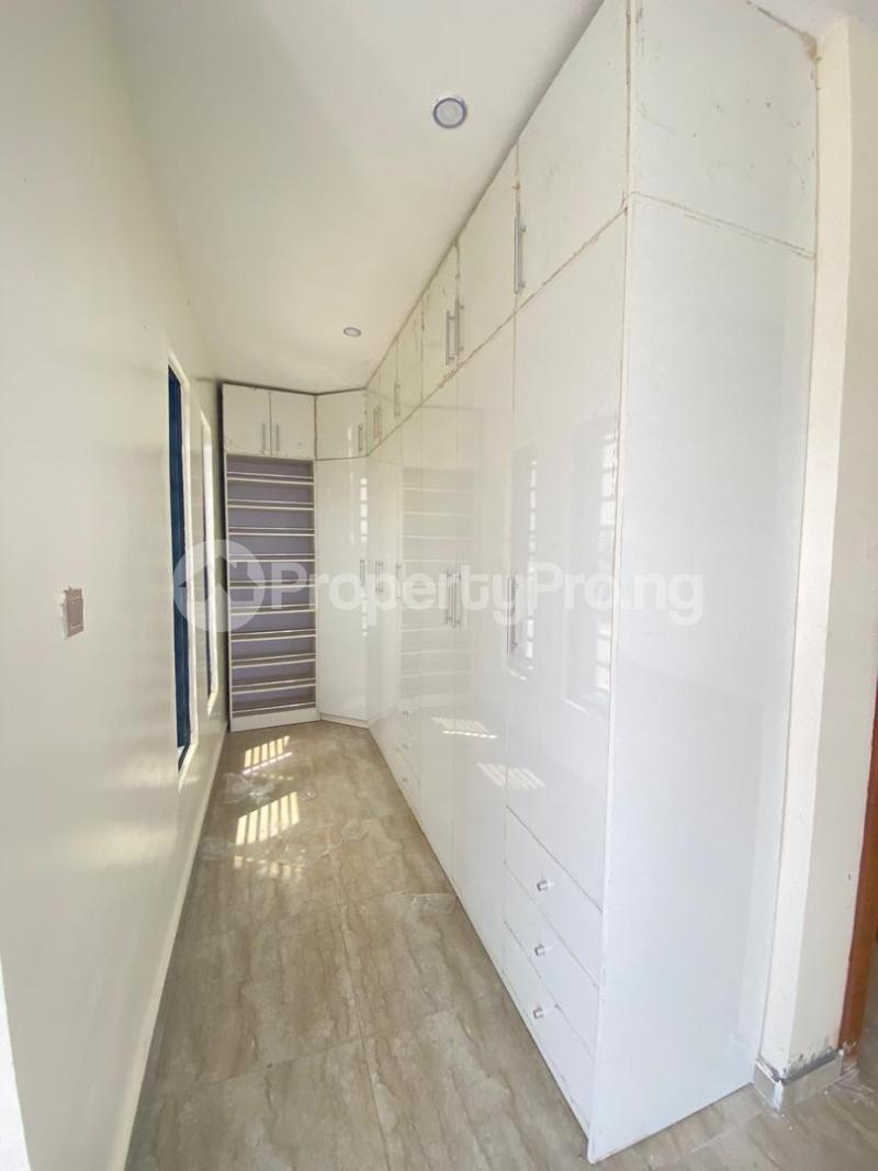 5 bedroom Detached Duplex House for sale Lekki County Homes Osapa london Lekki Lagos - 7