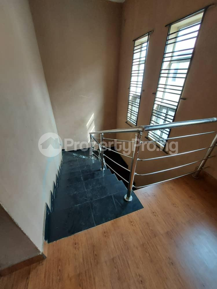 5 bedroom Detached Duplex House for rent Magodo gra phase 2 estate near shangisha Magodo GRA Phase 2 Kosofe/Ikosi Lagos - 5