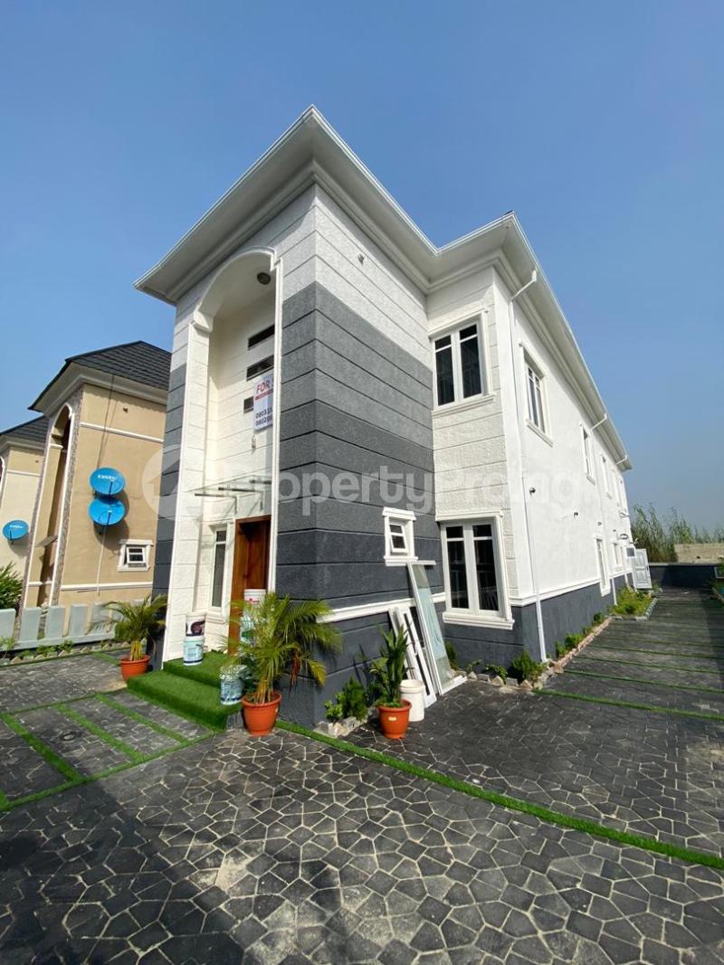 5 bedroom Detached Duplex House for sale Lekki County Homes Ikota Lekki Lagos - 1