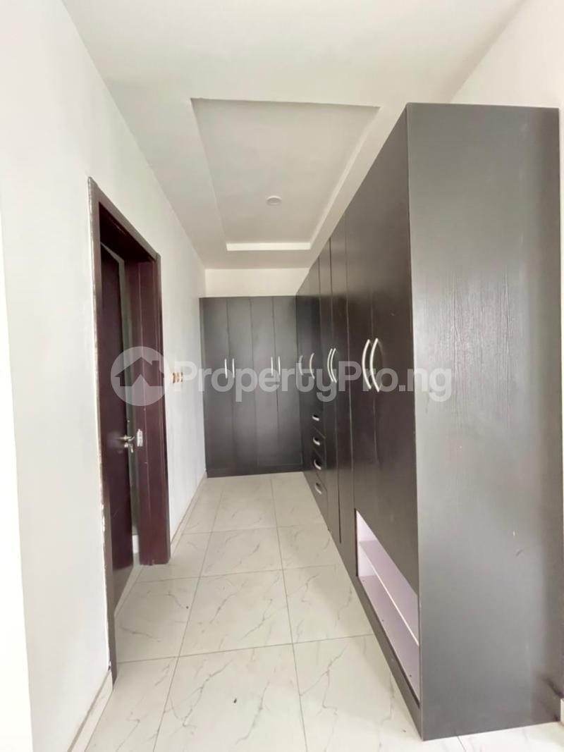 5 bedroom Detached Duplex for rent Thomas Estate Ajah Lagos - 0
