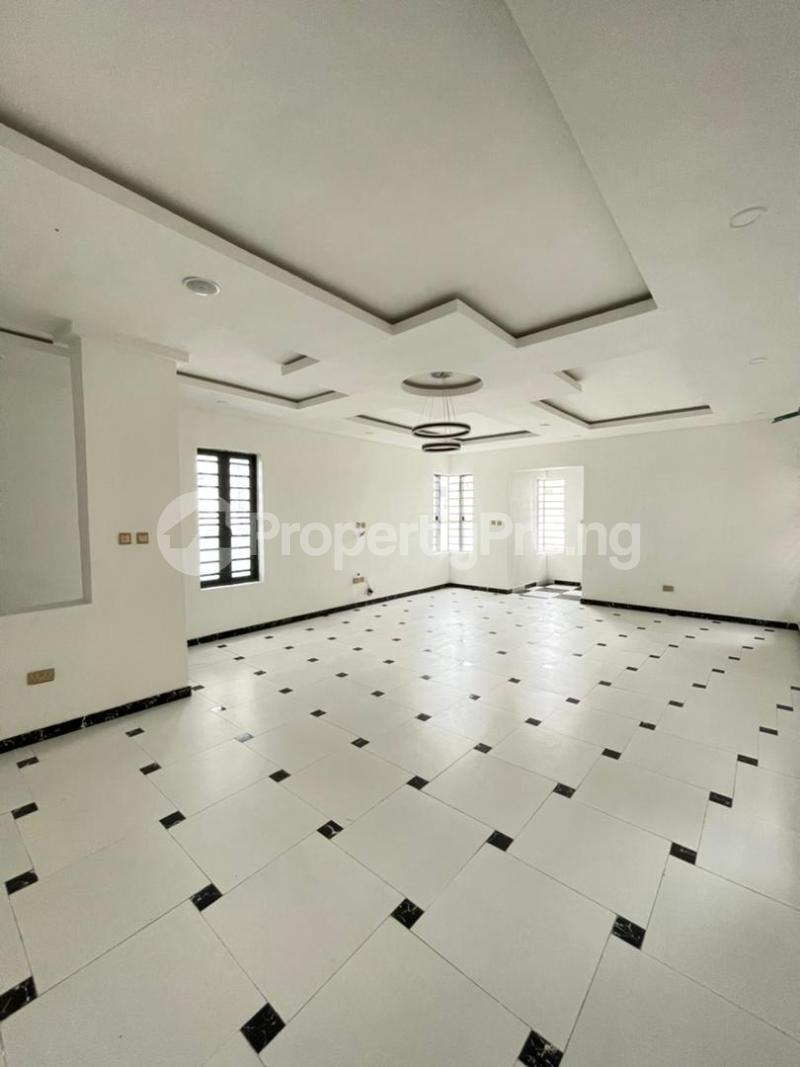 5 bedroom Detached Duplex for rent Thomas Estate Ajah Lagos - 8