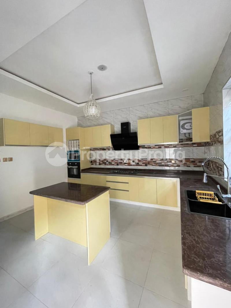5 bedroom Detached Duplex for rent Thomas Estate Ajah Lagos - 6