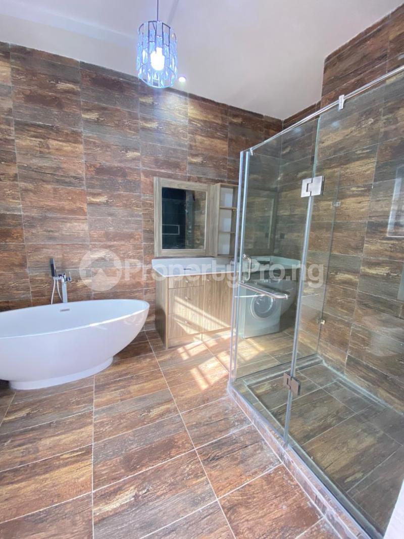 5 bedroom Detached Duplex House for sale Idado Estate Idado Lekki Lagos - 9