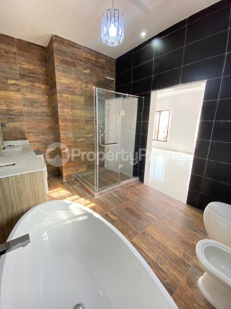 5 bedroom Detached Duplex House for sale Idado Estate Idado Lekki Lagos - 10