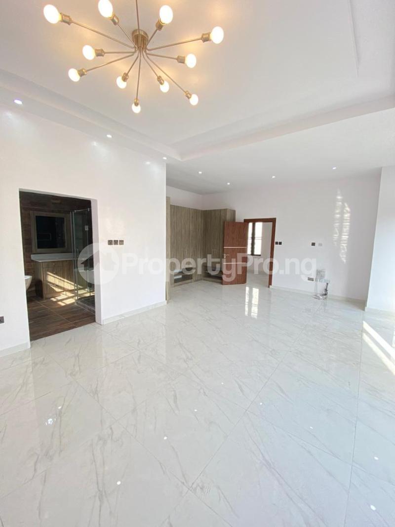 5 bedroom Detached Duplex House for sale Idado Estate Idado Lekki Lagos - 4