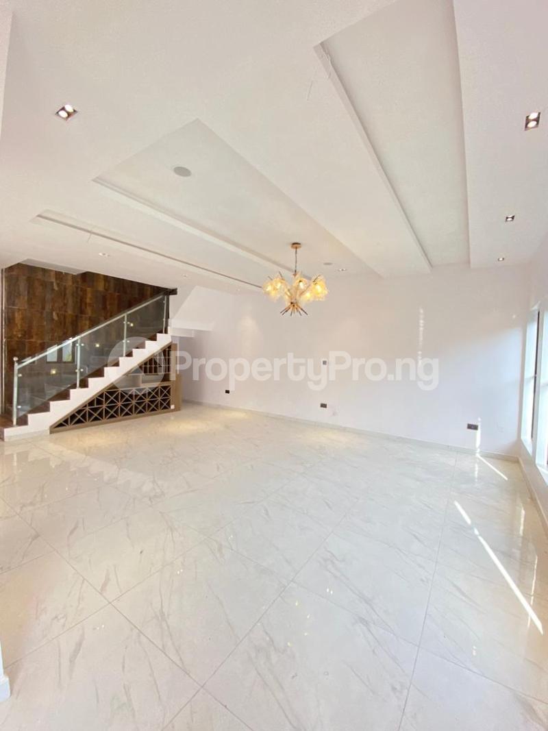 5 bedroom Detached Duplex House for sale Idado Estate Idado Lekki Lagos - 2