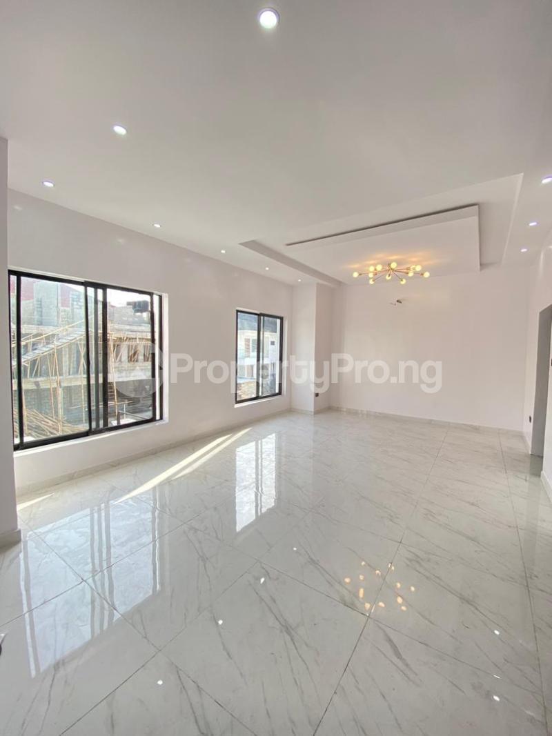 5 bedroom Detached Duplex House for sale Idado Estate Idado Lekki Lagos - 6