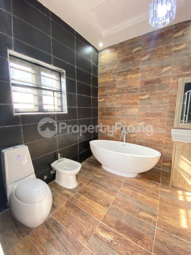 5 bedroom Detached Duplex House for sale Idado Estate Idado Lekki Lagos - 8
