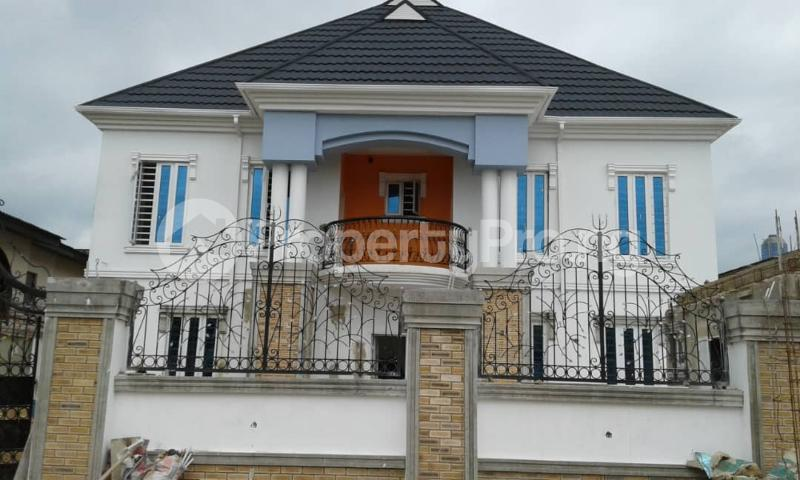 5 bedroom Detached Duplex House for sale Shangisha Magodo Iju Lagos - 2