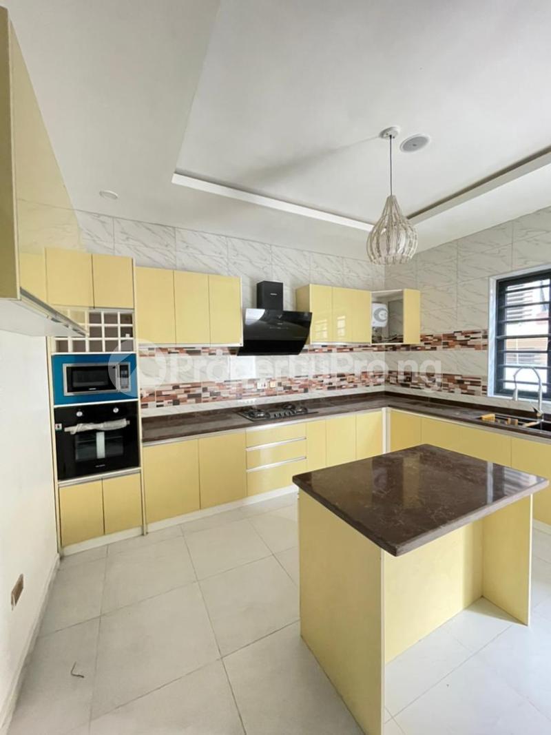 5 bedroom Detached Duplex for rent Thomas Estate Ajah Lagos - 4