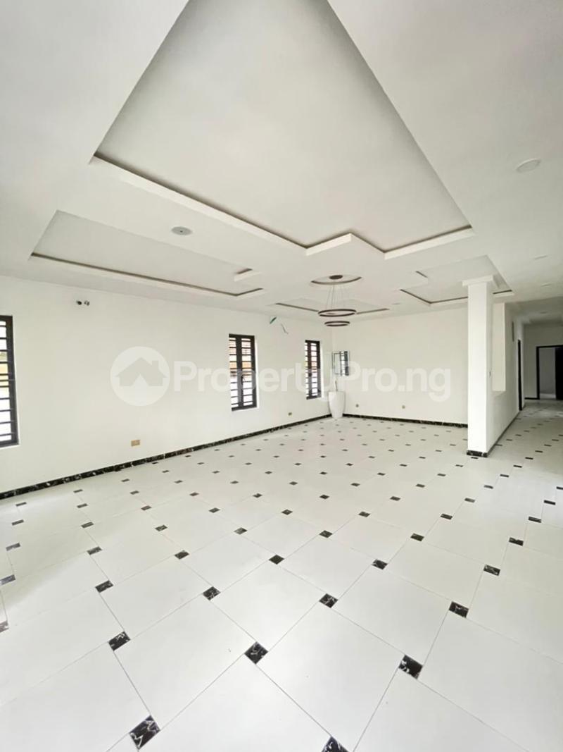 5 bedroom Detached Duplex for rent Thomas Estate Ajah Lagos - 7