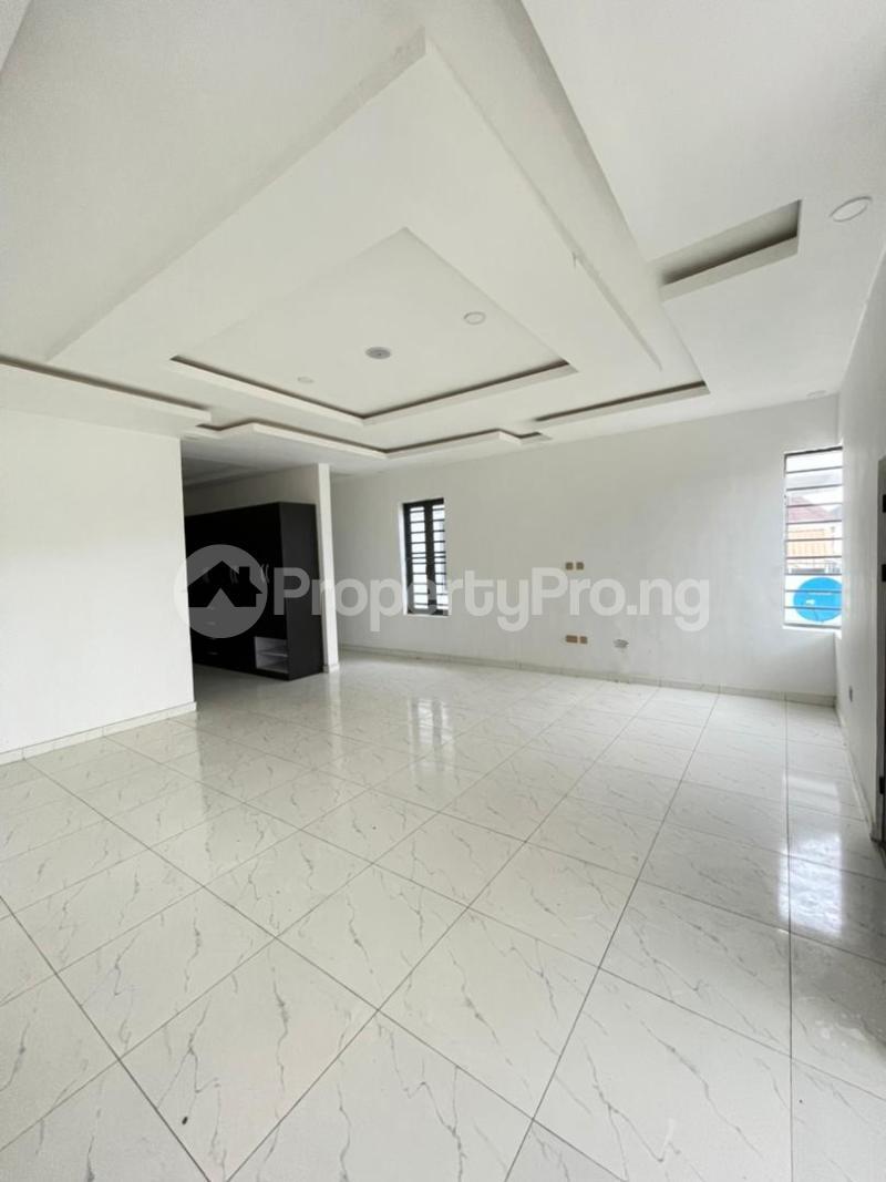 5 bedroom Detached Duplex for rent Thomas Estate Ajah Lagos - 5