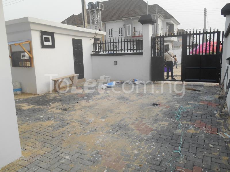 5 bedroom House for sale White Oak Estate, Ologolo Lekki Lagos - 8