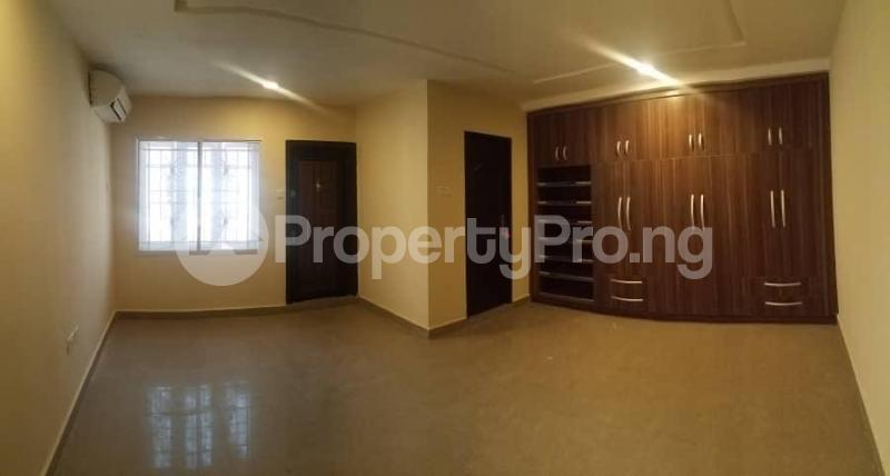 5 bedroom Detached Duplex House for sale Jabi, airport road Jahi Abuja - 4