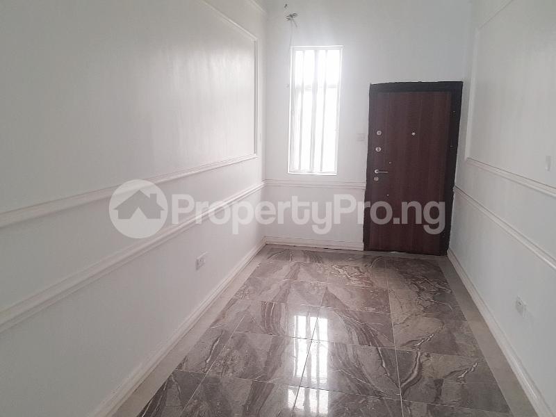 5 bedroom Flat / Apartment for sale Megamond estate estate Lekki  Ikota Lekki Lagos - 9