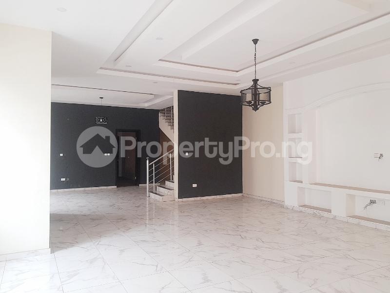 5 bedroom Flat / Apartment for sale Megamond estate estate Lekki  Ikota Lekki Lagos - 11