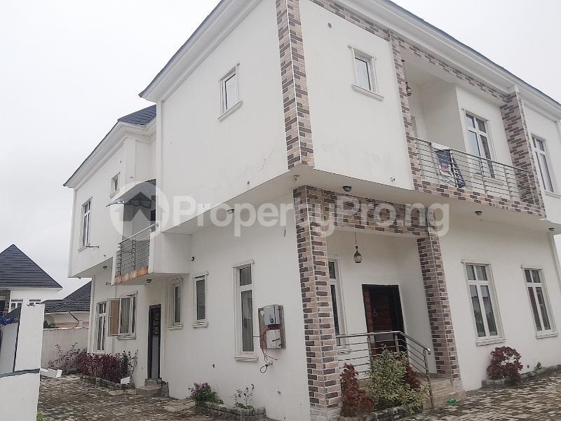 5 bedroom Flat / Apartment for sale Megamond estate estate Lekki  Ikota Lekki Lagos - 13
