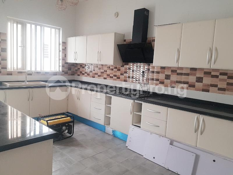5 bedroom Flat / Apartment for sale Megamond estate estate Lekki  Ikota Lekki Lagos - 10