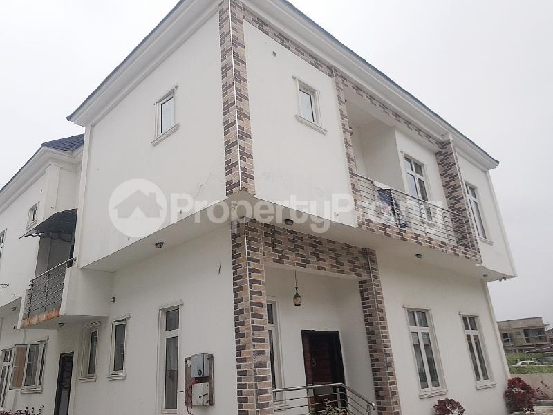 5 bedroom Flat / Apartment for sale Megamond estate estate Lekki  Ikota Lekki Lagos - 7