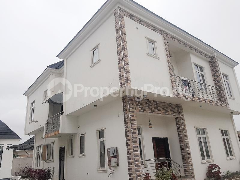 5 bedroom Flat / Apartment for sale Megamond estate estate Lekki  Ikota Lekki Lagos - 12