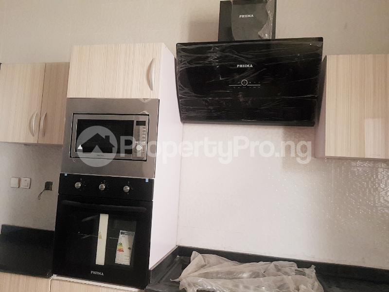 5 bedroom Flat / Apartment for sale Megamond estate estate Lekki  Ikota Lekki Lagos - 4