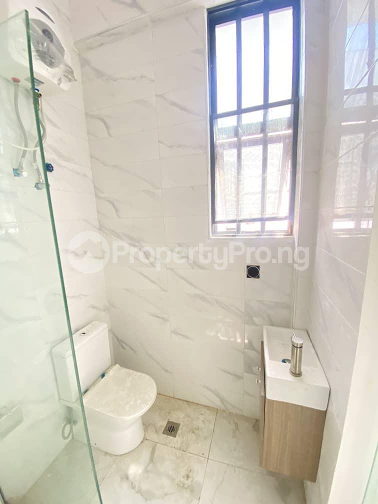 6 bedroom Terraced Duplex for sale Lekki Phase 1 Lekki Lagos - 14