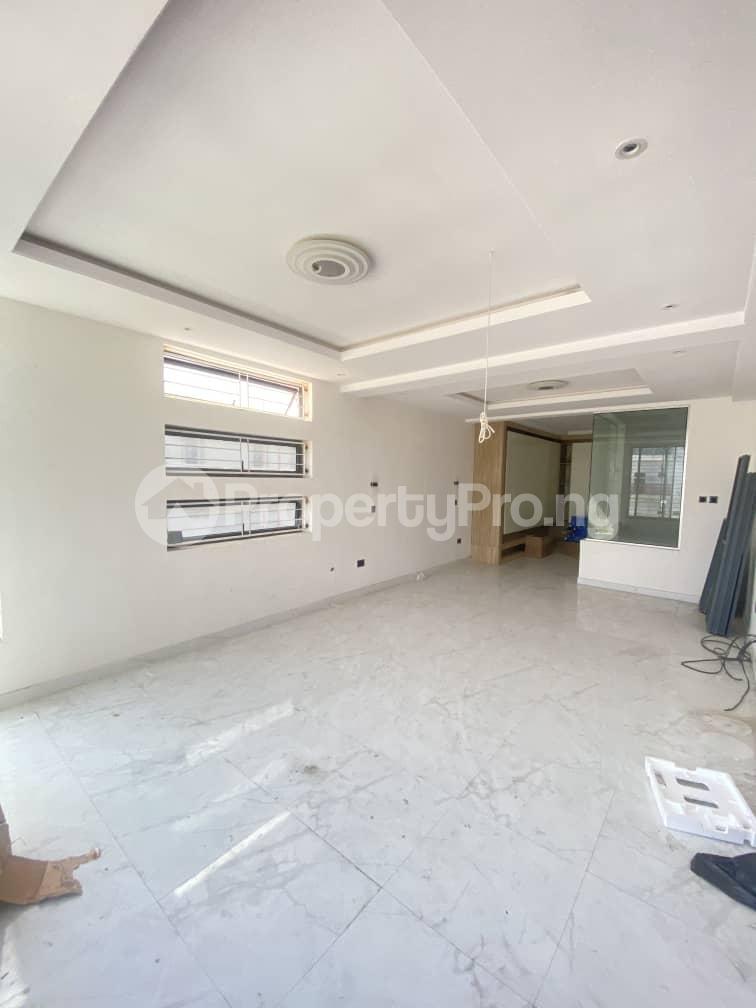 6 bedroom Terraced Duplex for sale Lekki Phase 1 Lekki Lagos - 4
