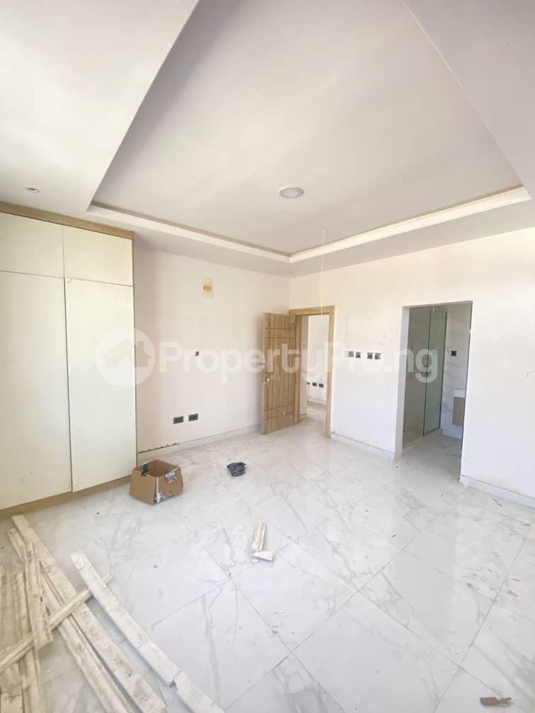 6 bedroom Terraced Duplex for sale Lekki Phase 1 Lekki Lagos - 5