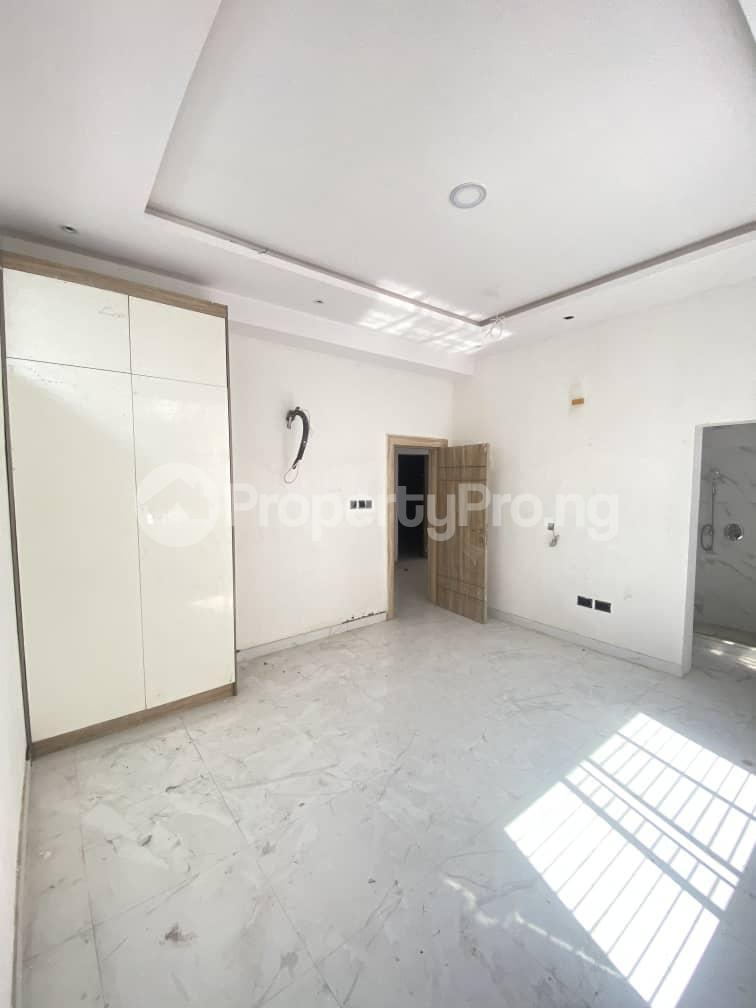 6 bedroom Terraced Duplex for sale Lekki Phase 1 Lekki Lagos - 8