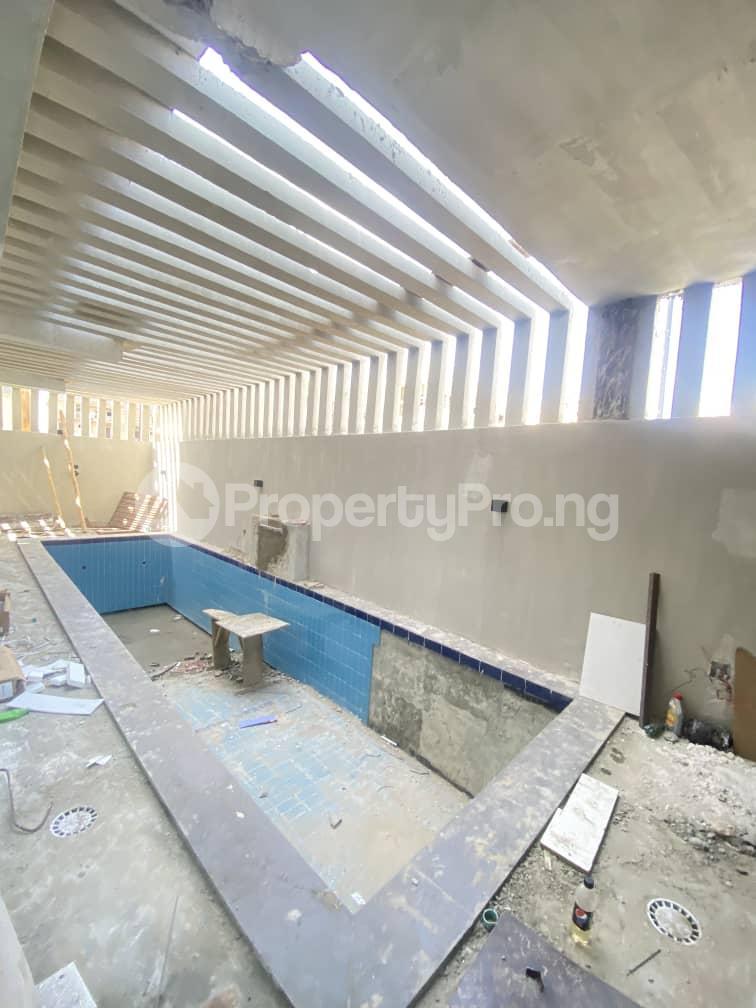6 bedroom Terraced Duplex for sale Lekki Phase 1 Lekki Lagos - 6
